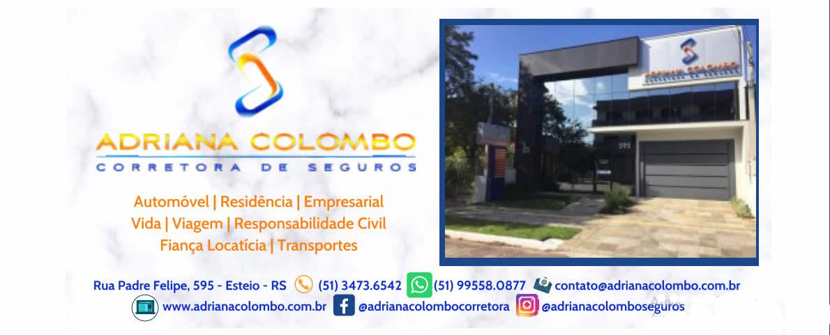 ADRIANA COLOMBO - CORRETORA DE
