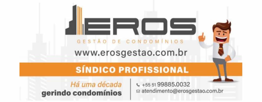 EROS GESTÃO DE CONDOMINIOS