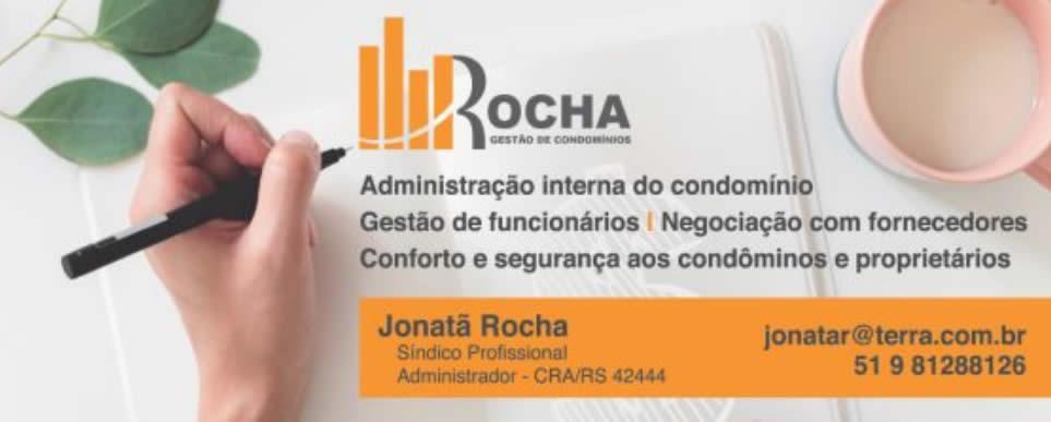 ROCHA GESTAO DE CONDOMINIOS